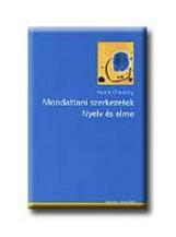 MONDATTANI SZERKEZETEK - NYELV ÉS ELME - Ekönyv - CHOMSKY, NOAM