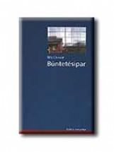 BÜNTETÉSIPAR - Ekönyv - CHRISTIE, NILS