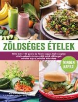 ZÖLDÉSGES ÉTELEK - MINDEN NAPRA! - Ekönyv - NADEL, JESSICA