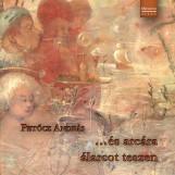 ÉS ARCÁRA ÁLARCOT TESZEN - Ekönyv - PETŐCZ ANDRÁS