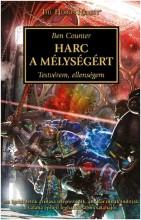 HARC A MÉLYSÉGÉRT - TESTVÉREM, ELLENSÉGEM - Ekönyv - COUNTER, BEN