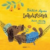 LABDARÓZSA (ÚJ, SÁRGA) - Ekönyv - BÁLINT ÁGNES