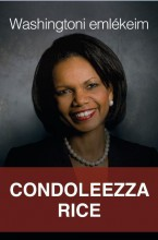 WASHINGTONI EMLÉKEIM - Ebook - RICE, CONDOLEEZZA