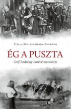 Ég a puszta - Ebook - Stella Kuylenstierna-Andrássy