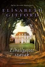 Elhallgatott szavak - Ekönyv - Elisabeth Gifford