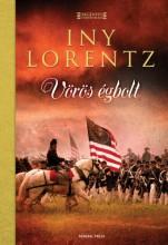 Vörös égbolt - Ekönyv - Iny Lorentz
