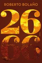 2666 - Ekönyv - Roberto Bolaño