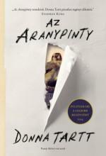 Az Aranypinty - Ekönyv - Donna Tartt