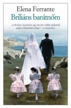 Briliáns barátnőm - Ekönyv - Elena Ferrante