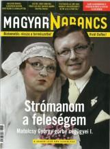 MAGYAR NARANCS FOLYÓIRAT - XXIX. ÉVF. 03. SZÁM, 2017. JANUÁR 19. - Ekönyv - MAGYARNARANCS.HU LAPKIADÓ KFT