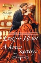 A herceg szeretője (A havishami ördögfiókák 1.) - Ekönyv - Lorraine Heath