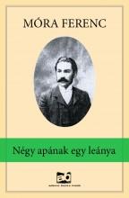 Négy apának egy leánya - Ekönyv - Móra Ferenc