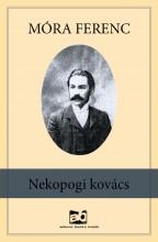 Nekopogi kovács - Ekönyv - Móra Ferenc