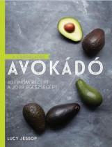 A CSODÁLATOS AVOKÁDÓ - Ekönyv - JESSOP, LUCY