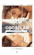 OROSZLÁN - Ekönyv - BRIERLEY, SAROO