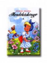MONDÓKÁSKÖNYV 4. - Ekönyv - FÜZESI ZSUZSA