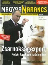 MAGYAR NARANCS FOLYÓIRAT - XXIX. ÉVF. 05. SZÁM, 2017. FEBRUÁR 2. - Ekönyv - MAGYARNARANCS.HU LAPKIADÓ KFT