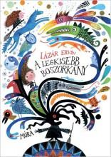 A LEGKISEBB BOSZORKÁNY - Ekönyv - LÁZÁR ERVIN
