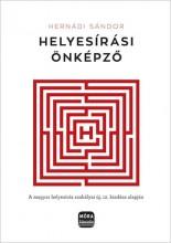 HELYESÍRÁSI ÖNKÉPZŐ - Ekönyv - HERNÁDI SÁNDOR