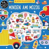 MINDEN AMI MOZOG - MATRICÁS FOGLALKOZTATÓKÖNYV - Ebook - MÓRA KÖNYVKIADÓ