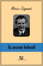 Az asszony beleszól - Ekönyv - Móricz Zsigmond