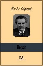 Betyár - Ekönyv - Móricz Zsigmond