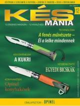 KÉSMÁNIA 12. + GENTLEMAN ZSEBKÉS - Ekönyv - KOSSUTH KIADÓ ZRT.
