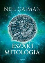ÉSZAKI MITOLÓGIA - Ekönyv - GAIMAN, NEIL