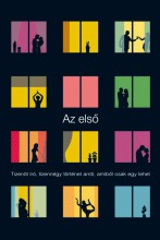 AZ ELSŐ (ANTOLÓGIA) - Ekönyv - MENŐ KÖNYVEK