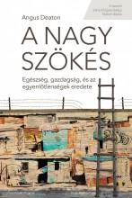 A NAGY SZÖKÉS - Ekönyv - DEATON, ANGUS