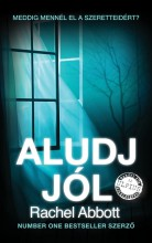 ALUDJ JÓL - Ekönyv - ABBOTT, RACHEL