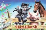 HÁZIÁLLATOK - LEPORELLÓ - Ekönyv - PRESZTER NORBERT