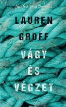 VÁGY ÉS VÉGZET - Ebook - GROFF, LAUREN