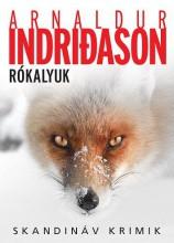 RÓKALYUK - SKANDINÁV KRIMIK - Ekönyv - INDRIDASON, ARNALDUR