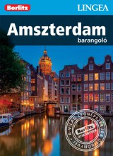 AMSZTERDAM - BARANGOLÓ (BERLITZ) - Ebook - LINGEA KFT.