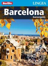 BARCELONA - BARANGOLÓ (BERLITZ) - Ebook - LINGEA KFT.