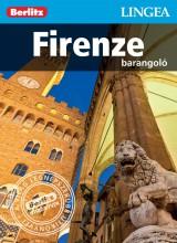 FIRENZE - BARANGOLÓ (BERLITZ) - Ekönyv - LINGEA KFT.