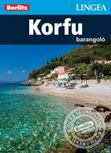 KORFU - BARANGOLÓ (BERLITZ) - Ekönyv - LINGEA KFT.