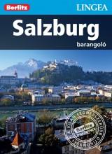 SALZBURG - BARANGOLÓ (BERLITZ) - Ebook - LINGEA KFT.