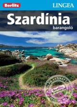 SZARDÍNIA - BARANGOLÓ (BERLITZ) - Ekönyv - LINGEA KFT.