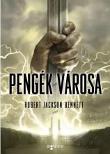 PENGÉK VÁROSA - Ekönyv - JACKSON BENNETT, ROBERT
