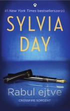 RABUL EJTVE - CROSSFIRE SOROZAT - Ebook - DAY, SYLVIA