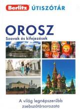 OROSZ SZAVAK ÉS KIFEJEZÉSEK - BERLITZ ÚTISZÓTÁR (FEHÉR) - Ekönyv - KOSSUTH KIADÓ ZRT.