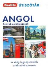 ANGOL SZAVAK ÉS KIFEJEZÉSEK - BERLITZ ÚTISZÓTÁR (FEHÉR) - Ekönyv - KOSSUTH KIADÓ ZRT.