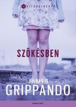 SZÖKÉSBEN - VILÁGSIKEREK - Ekönyv - GRIPPANDO, JAMES