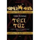 TÉLI TŰZ - SIGURD-SAGA 2. - Ekönyv - KRISTIAN, GILES