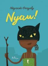 NYAU! - Ekönyv - NÓGRÁDI GERGELY