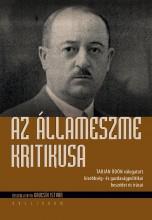 AZ ÁLLAMESZME KRITIKUSA - Ekönyv - PESTI KALLIGRAM KFT.