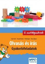 OLVASÁS ÉS ÍRÁS - GYAKORLÓFELADATOK 2. OSZTÁLYOSOKNAK - Ekönyv - FEJÉR ZSOLT - FONYÓDI GÁBOR - PETIK ÁGOT