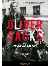 MOZGÁSBAN (EGY ÉLET) - Ekönyv - SACKS, OLIVER